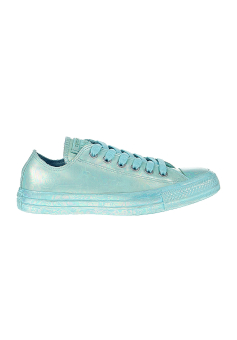 Converse All Star Ox Rubber Oil Slick wmns Pool (551600C) mehrfarbig