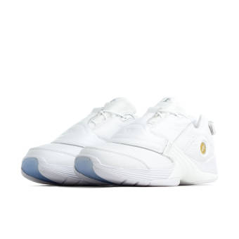 Reebok Answer V Sneaker Low (EF7602) weiss