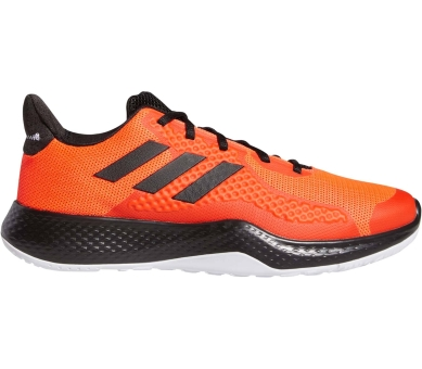 adidas Originals FitBounce (EE4600) rot