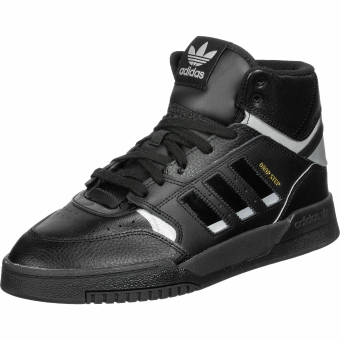 adidas Originals Drop Step (EF7141) schwarz