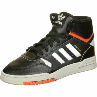 adidas Originals Drop Step (EF7136) schwarz