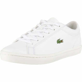 Lacoste Straightset BL 1 (7-32SPW0133001) weiss