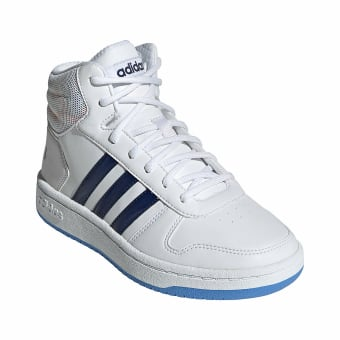 adidas Originals Hoops Mid 2 0 (EE8546) weiss
