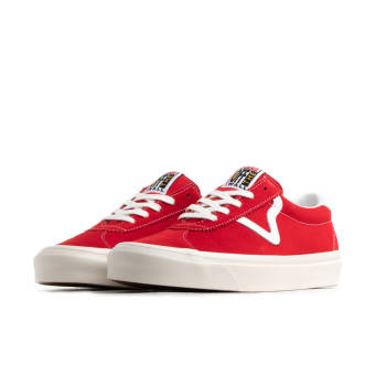 Vans Style 73 DX (VN0A3WLQVTM1) rot