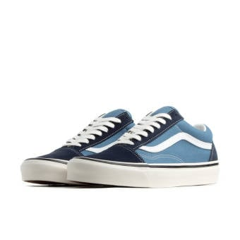 Vans Old Skool 36 DX (VN0A38G2SU01) blau