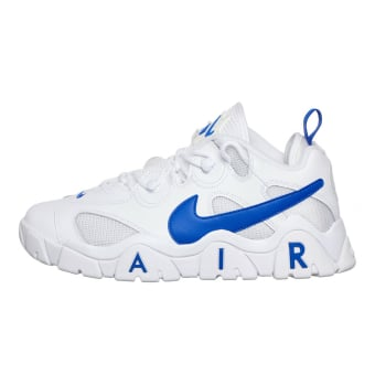 Nike Air Barrage low (CD7510-100) weiss