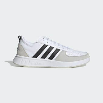 adidas Originals Court 80s (EE9663) weiss