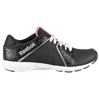 Reebok STUDIO BEAT VI LOW RS (V55698) schwarz