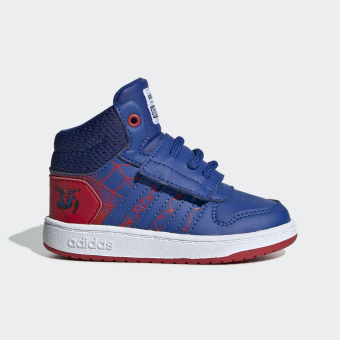 adidas Originals Hoops Mid 2 (EG7902) blau
