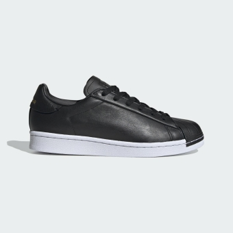 adidas Originals Superstar Pure LT W (FV3353) schwarz