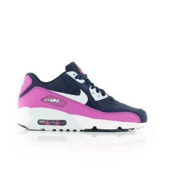 Nike Air Max 90 Mesh GS (833340-402) bunt