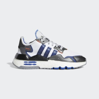 adidas Originals Nite Jogger Star Wars (FV8041) blau