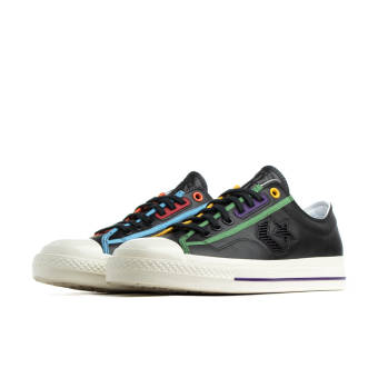 Converse Star Player Ox (167140C) schwarz