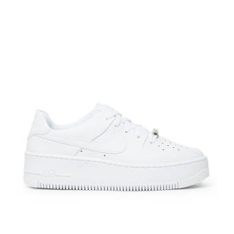 Nike Air Force 1 Sage Low (AR5339-100) weiss