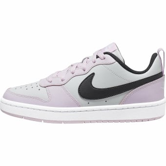 Nike Court Borough Low 2 Sneaker (BQ5451-005) pink