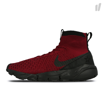 Nike Air Footscape Magista Flyknit FC (830600-600) rot