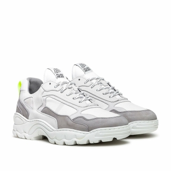 Filling Pieces Low Curve Iceman Trimix (34726601901045) weiss