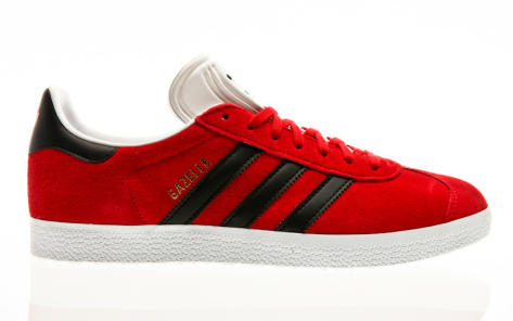 adidas Originals Gazelle (EE5521) rot