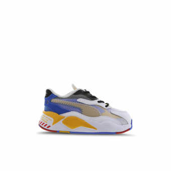 PUMA RS-X 3 Sonic (37398101) weiss