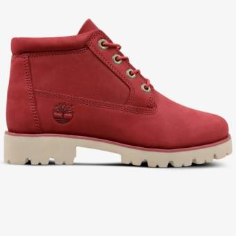 Timberland HERITAGE LITE NELLIE (A1S8F) rot