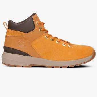 Timberland WESTFORD MID (cA1RNO) gelb