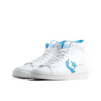 Converse Pro Leather MID (166813C) weiss