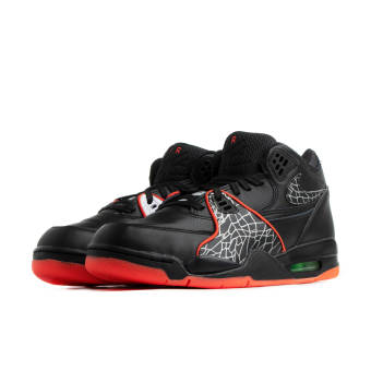 Nike Air Flight 89 Qs (CT8478-001) schwarz