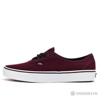 Vans Authentic (VN000QER5U8) rot