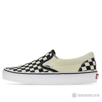 Vans Classic Slip On (VN000EYEBWW) bunt