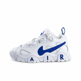 Nike Air Barrage Low GS (CK4355-100) weiss