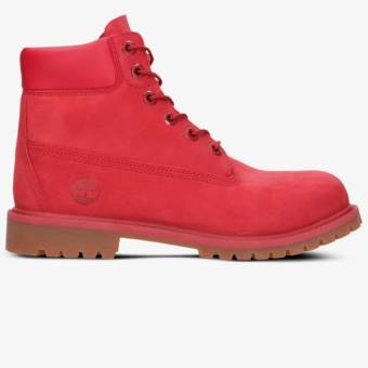 Timberland PREMIUM 6 INCH WP BOOT (TB0A13HV6261) rot