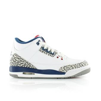 NIKE JORDAN Air 3 Retro OG BG (854261-106) weiss