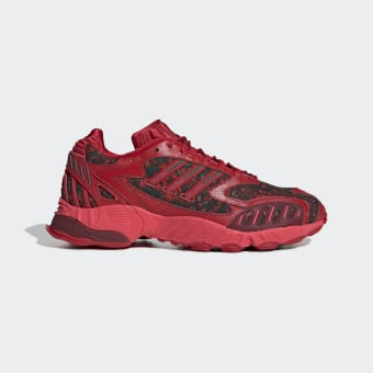 adidas Originals Torsion TRDC (EF4804) rot