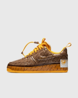 Nike Air Force 1 Experimental (CZ1528-200) braun