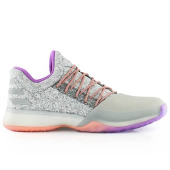 adidas Originals harden vol 1 (BW0549) grau
