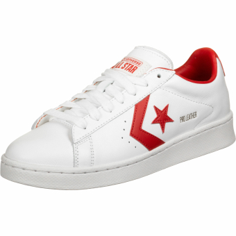 Converse Pro Leather OG Ox (167970C 102) weiss