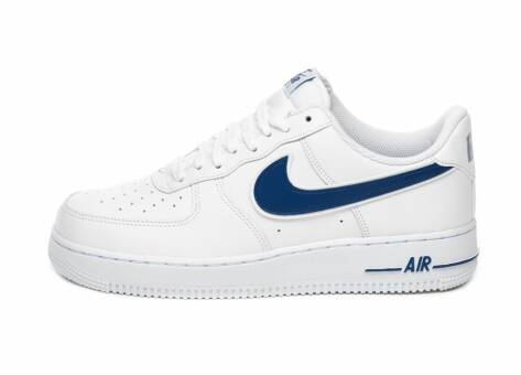 Nike Air Force 1 07 (AO2423-103) weiss