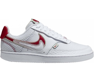 Nike Court Vision Lo Prmv (CI7827-100) weiss