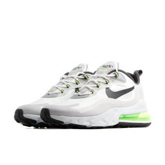 Nike Air Max 270 React (CI3866 100) weiss