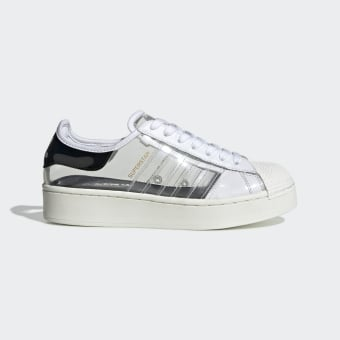 adidas Originals Superstar Bold (FV3361) grau