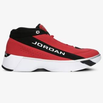 Nike JORDAN TEAM SHOWCASE (CD4150-600) rot