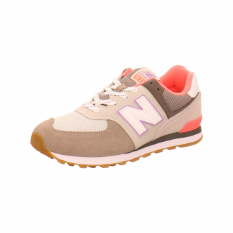 New Balance Gc574 (GC574SOC) grau