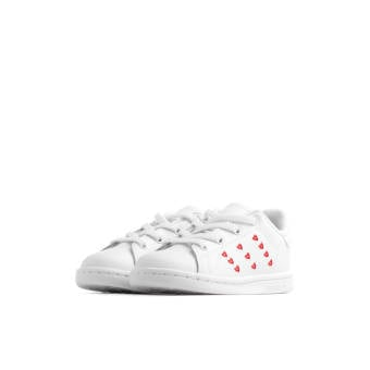 adidas Originals Stan Smith (EG6498) weiss
