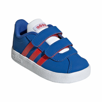 adidas Originals VL Court 2 0 (EE6910) blau