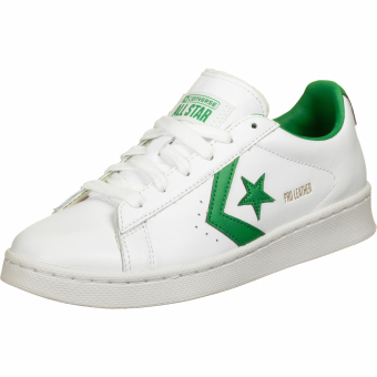 Converse Pro Leather Og Ox (167971C 102) weiss