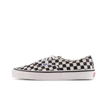 Vans Authentic 44 DX Anaheim Factory (VN0A38ENOAK1) schwarz