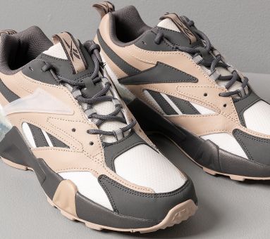 Reebok Aztrek Double Mix (EF7786) bunt