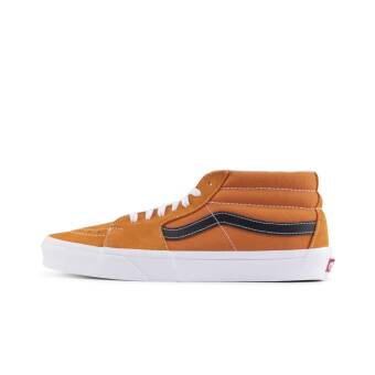 Vans SK8 Mid Retro Sport (VN0A3WM3WZ5) orange