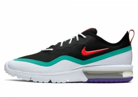 Nike Air Max Sequent 4 5 (BQ8822-600) bunt