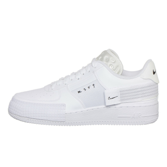 Nike Air Force 1 Type (CQ2344-101) weiss
